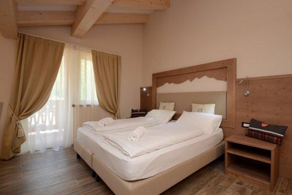 Foto della camera Albergo Park Hotel Avisio