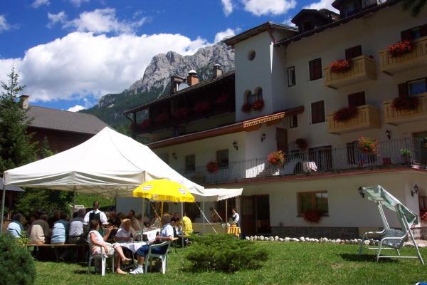 Immagine Hotel Rosalpina Ski-Trek-Bike Sport Passion