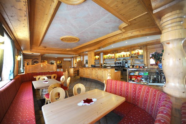 Foto del bar Hotel Park Hotel Sayonara