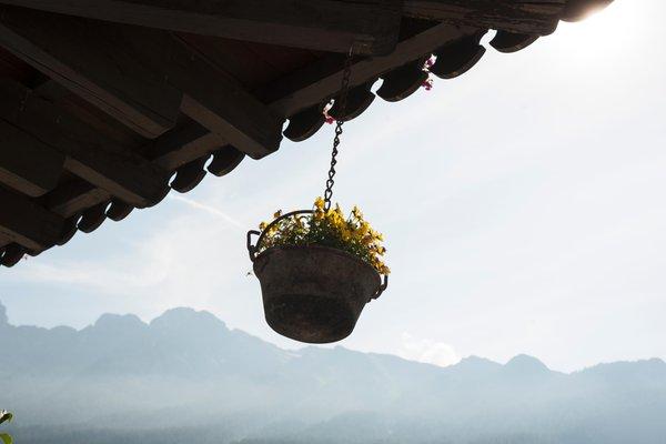 Foto del balcone Aurora