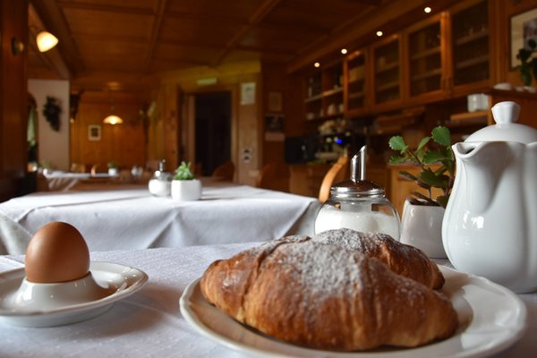 The breakfast B&B (Garni) Haus Tyrol