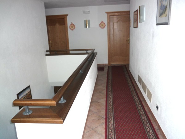 The common areas B&B (Garni) Haus Tyrol