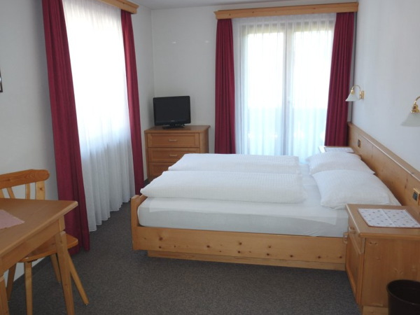 Photo of the room B&B (Garni) Haus Tyrol