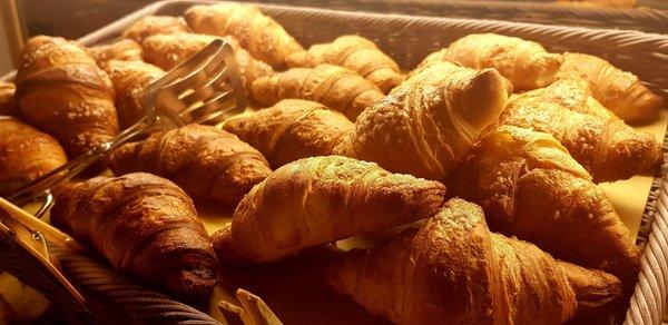 La colazione Albergo Ciampian