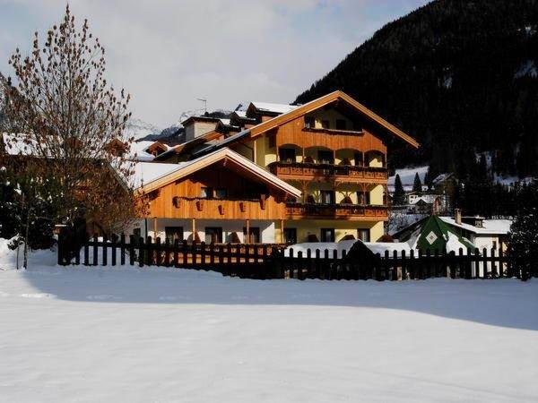 Foto invernale di presentazione Dolce Casa Family Hotel & SPA