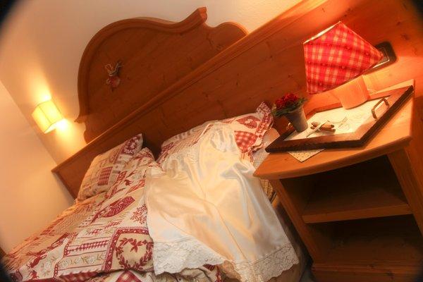Foto della camera Albergo La Romantica