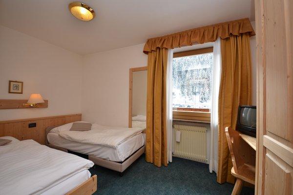 Foto della camera Hotel Malga Passerella