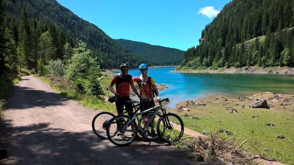 Summer activities Val di Fassa / Fassatal