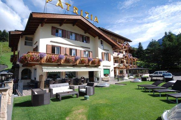 Summer presentation photo Hotel Patrizia