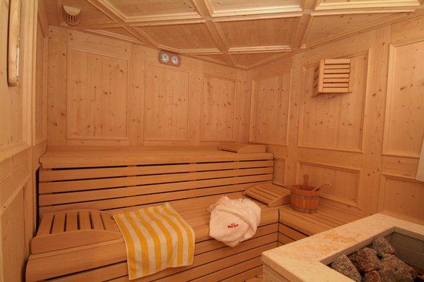 Foto della sauna Moena
