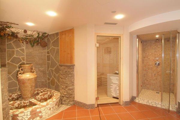 Photo of the sauna Moena
