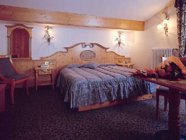 Foto della camera Albergo Patrizia