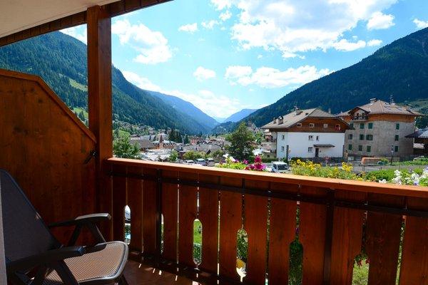Photo of the balcony Stella Alpina