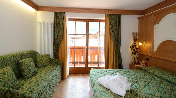 Photo of the room Hotel Stella Alpina