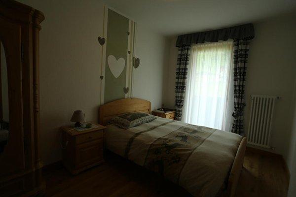 Foto della camera Garni (B&B) Miravalle