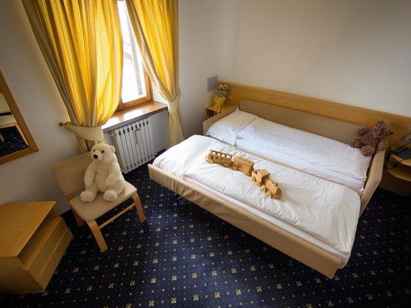 Foto della camera Hotel Monzoni