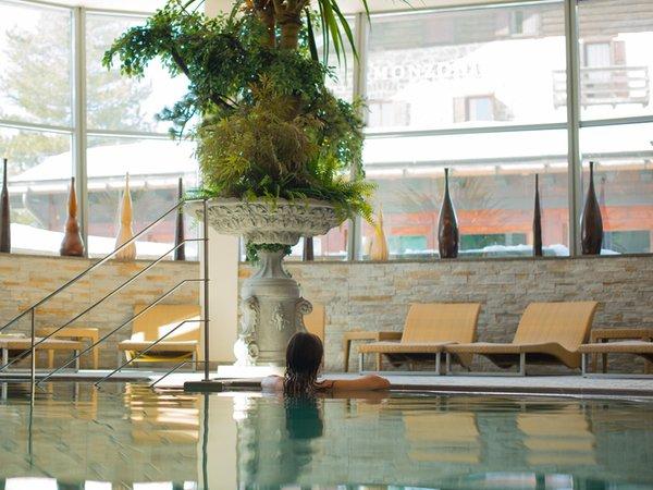 Foto del wellness Hotel Monzoni