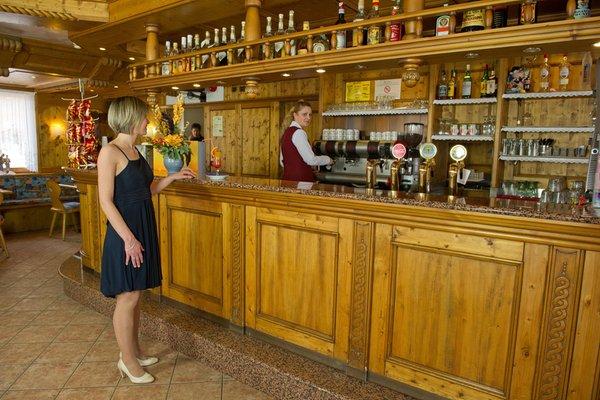 Foto del bar Albergo San Marco