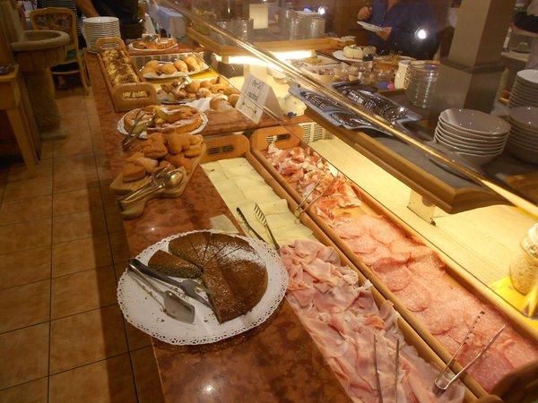 Ricette e proposte gourmet San Marco