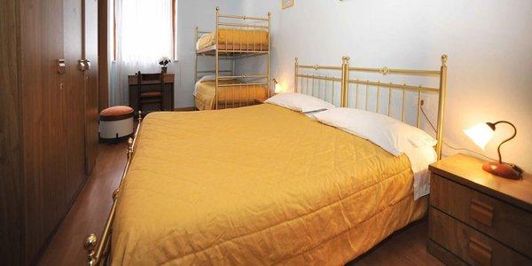 Foto della camera Hotel Bucaneve