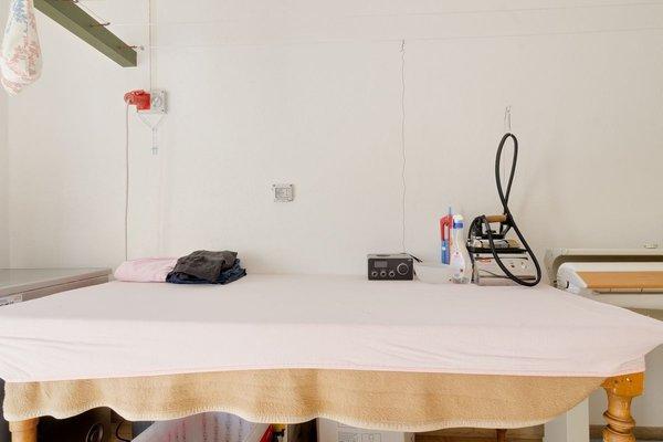Cèsa Maria Mountain Hospitality Canazei - Appartamenti 4 genziane Canazei