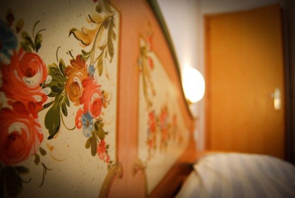 Foto di alcuni dettagli Cèsa Maria Mountain Hospitality Canazei