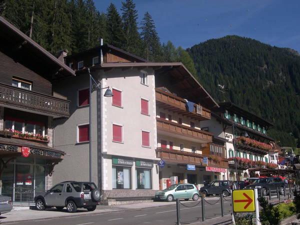 Hotel Spa Canazei
