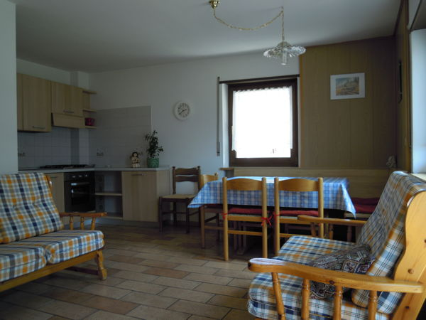 Photo of the kitchen Fosco Maurizio