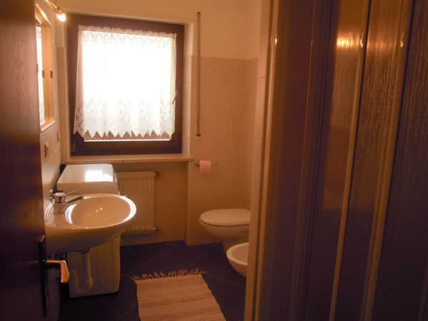 Photo of the bathroom Apartments Fosco Maurizio