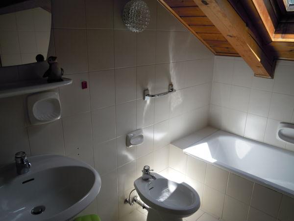 Foto del bagno Appartamenti Fosco Maurizio