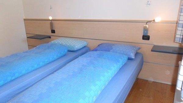 Foto della camera Appartamenti Cleva