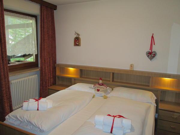 Foto della camera Appartamenti Cèsa Felezina