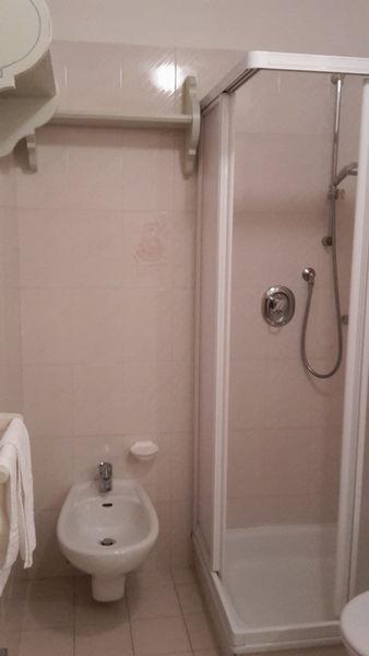 Foto del bagno Appartamenti Cèsa Felezina