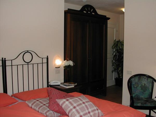 Foto della camera Residence Villa Avisio