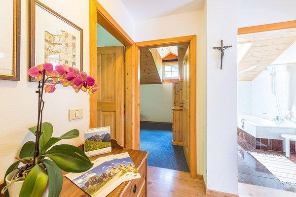 Foto della camera Appartamenti Villetta Pordoi