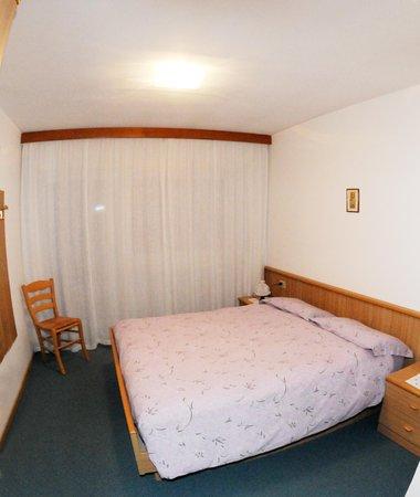 Foto della camera Appartamenti Riz Diego