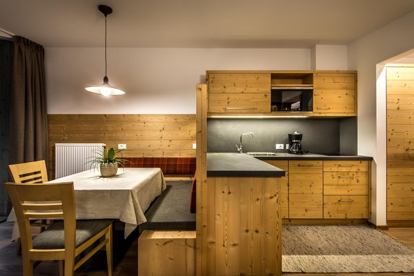 Foto dell'appartamento Larix