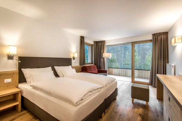 Photo of the room B&B-Hotel + Residence Larix