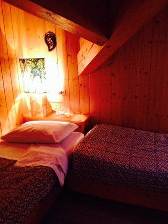 Foto della camera Appartamento Villa Antermont