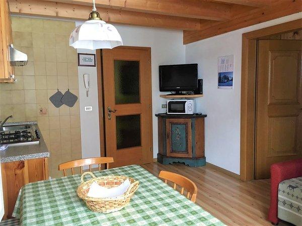 Foto della cucina Cèsa Dioli