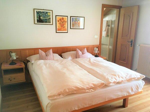 Foto della camera Appartamenti Cèsa Dioli