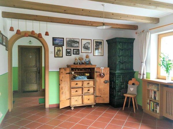 Photo of the apartment Cèsa Dioli