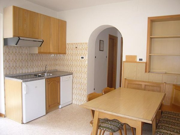 Foto della cucina Villa Flora