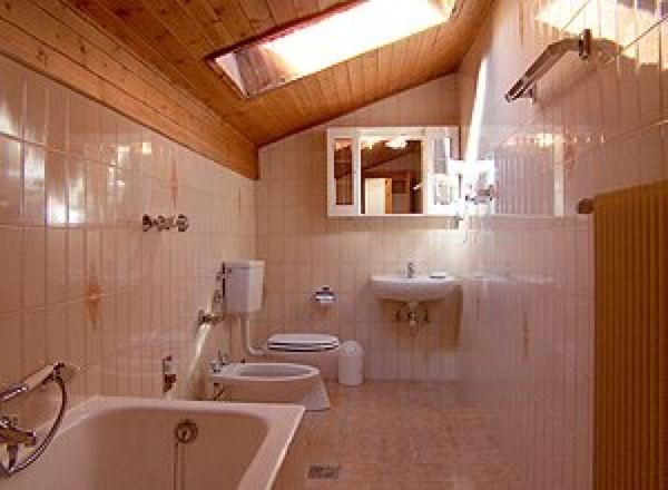 Foto del bagno Residence Villa Flora