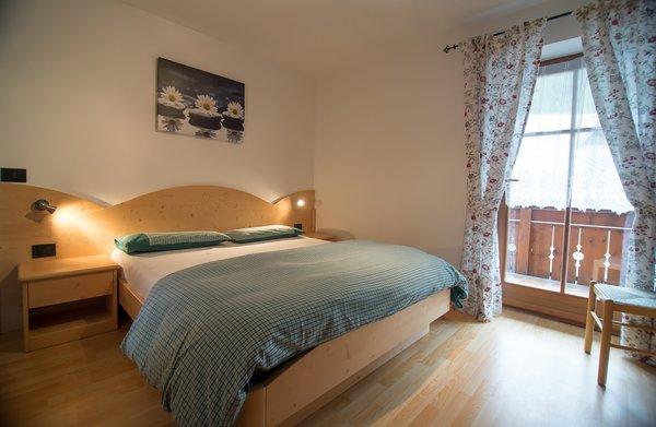 Foto della camera Camere + Appartamenti Cèsa Farinol
