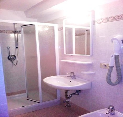 Photo of the bathroom Apartments Iori Elisa