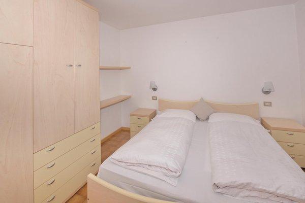 Foto della camera Appartamenti Iori Luciano