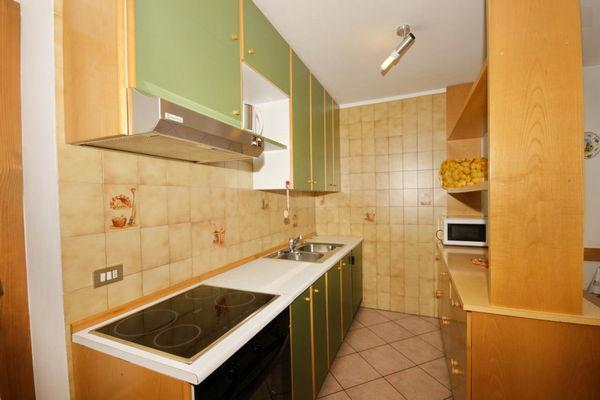 Foto della cucina Iori Luciano