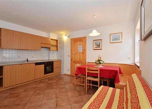Foto della cucina Dantone