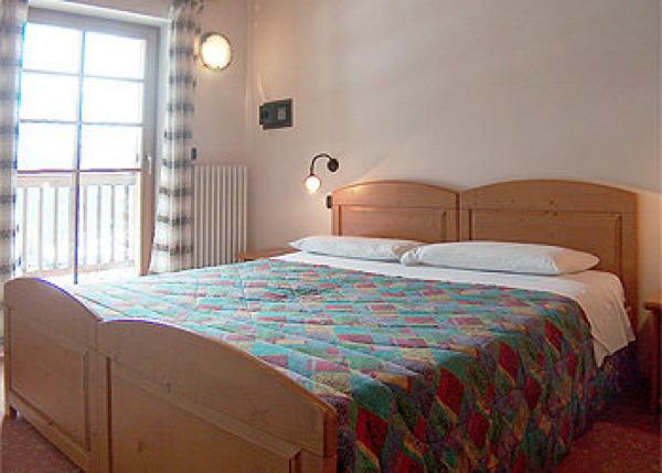 Foto della camera Appartamenti Dantone